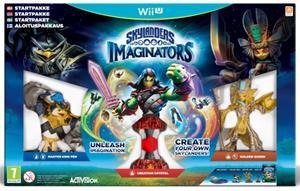Skylanders Imaginators Starter Pack, Nintendo Wii U -peli