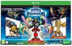Skylanders Imaginators Starter Pack, Xbox 360 -peli