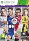 FIFA 17, Xbox 360 -peli