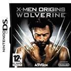 X-Men Origins: Wolverine, Nintendo DS -peli
