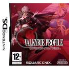 Valkyrie Profile: Covenant of the Plume, Nintendo DS -peli