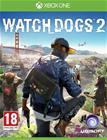 Watch Dogs 2, Xbox One -peli