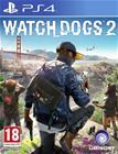 Watch Dogs 2, PS4-peli