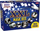 XXL Magic Box, suuri taikaboksi