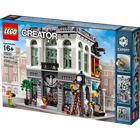 Lego Creator 10251, palikkapankki