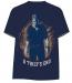 Uncharted 4 a Thiefs End Box Art, miesten t-paita