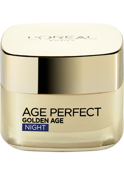 LOREAL - Age Perfect Golden Age yövoide 50 ml