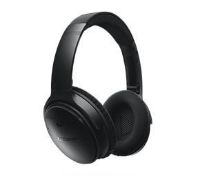 Bose Quietcomfort 35, Bluetooth-kuulokkeet