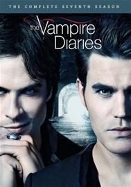 Vampyyripäiväkirjat (The Vampire Diaries): Kausi 7, TV-sarja