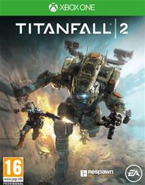 Titanfall 2, Xbox One -peli