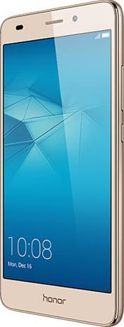 Huawei Honor 7 lite, puhelin