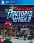 South Park: The Fractured But Whole, PS4-peli