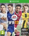 FIFA 17, Xbox One -peli