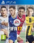 FIFA 17, PS4-peli