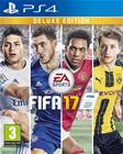 FIFA 17 Deluxe Edition, PS4-peli