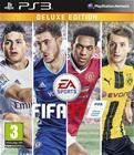 FIFA 17 Deluxe Edition, PS3-peli