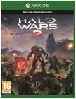 Halo Wars 2, Xbox One -peli
