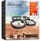 Parrot AR.Drone 2.0 GPS Edition, iOS/Android-ohjattava helikopteri videokameralla