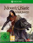 Mount & Blade - Warband, Xbox One -peli