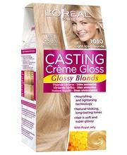 L'Oréal Paris Casting Creme Gloss 1010 Erittäin kirkas vaalea hiusväri