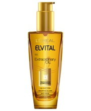 L'Oréal Paris Elvital 100 ml kaikille hiustyypeille hiusöljy
