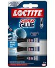 Loctite 3x1 g mini trio pikaliima