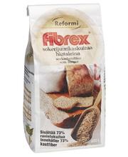 Fibrex 400 g sokerijuurikashiutale