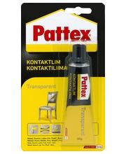 Pattex 50 g väritön kontaktiliima