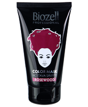 Biozell Color Mask Rosewood hoitava sävyte