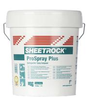 Sheetrock Prospray Plus 15 l tasoite