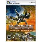 Supreme Commander: Forged Alliance, PC-peli