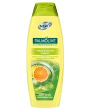Palmolive Naturals 350 ml Fresh & Volume Multivitamin Citrus shampoo