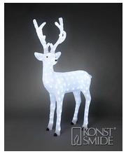 Konstsmide 6166-203 130cm LED poro