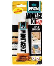 Bison 125 g montage kit supervahva asennusliima
