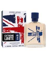 Jeanne Arthes Extreme Limite Rock EdT 100 ml miesten tuoksu