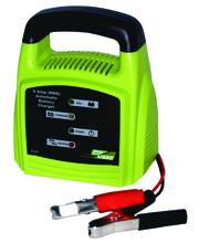Pro User MCH6A täysautomaattinen akkulaturi
