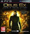 Deus Ex: Human Revolution - Nordic Edition, PS3-peli