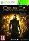 Deus Ex: Human Revolution - Nordic Edition, Xbox 360 -peli