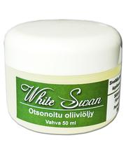 White Swan vahva 50 ml otsonoitu oliiviöljy