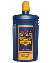 Keratin 200 ml rasvapitoinen hiusvesi