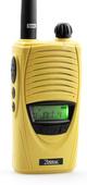 Zodiac Easy Hunt II, VHF-radiopuhelin
