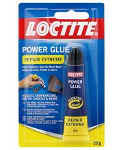 Loctite Power Glue Repair Extreme 20 g liima