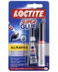 Loctite Super Plastix 2 g muoviliima