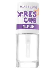 Maybelline Dr. Rescue, alus-ja päällyslakka 7 ml