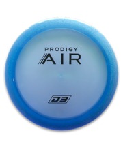 Prodigy Disc D3 Air series