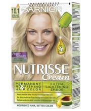 Garnier Nutrisse Cream 10.1 Kirkas helmiäisvaalea kestoväri