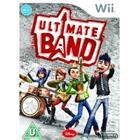 Ultimate Band, Nintendo Wii -peli