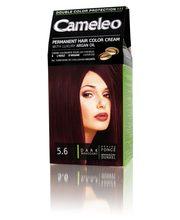 Cameleo 5,6 Dark Mahogany hiusväri