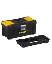 """Stanley 19"""" työkalupakki metallisalvoilla"""