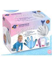 Feuchtmann Impression Basic vauvan kädenjälki -askartelu